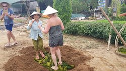 Da Nang Hoi An Hue Private Tours -  ANDY TOURS