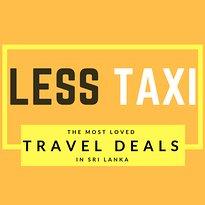 Less Taxi