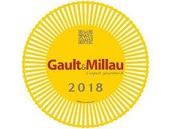 Sélection du Gault et Millau
