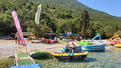 Extreme Watersports Antisamos