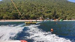 Extreme Watersports Antisamos