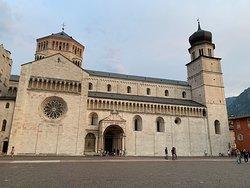 Piazza del Duomo di Trento