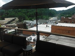 The Horton Hotel and Rooftop Lounge