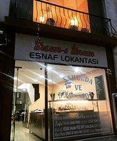 İhsan-ı İkram Esnaf Lokantası