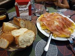 imagen Dona Casta en Zaragoza