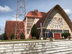 Igreja Matriz Nossa Senhora Mae dos Homens