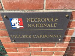 Necropole nationale de Villers-Carbonnel