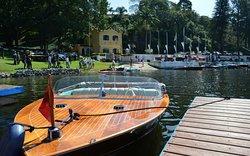 Classic Boat - evento de barcos antigos