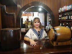 El recuerdo de la visita al museo de la cerveza