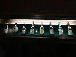Historia de los envases utilizados a través de los años de la cerveceria