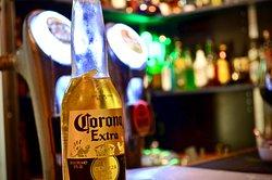 Corona right on point!
