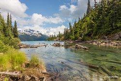 Garibaldi Lake - 1