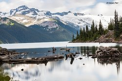 Garibaldi Lake - 2