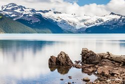 Garibaldi Lake - 3