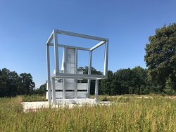 Feel immersed in an environment that breaths creativity with beauty and tranquility.  How an old mine site and later a zoo now incubates an art park where Koen Vanmechelen shares his vision and energy with visitors.
