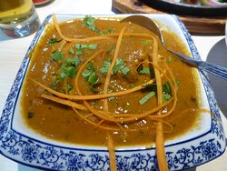 Taj Indian Restaurant  8