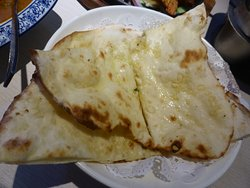 Taj Indian Restaurant  9