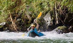 Kayak : Affrontez le Gave en mode aventurier !