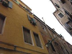 Дома Венеции