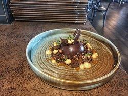 Vincent St Kitchen + Bar