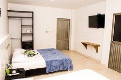 Awa de Mar Hotel