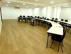 Sala de Eventos Safira