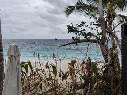 Beach Villa View - 204