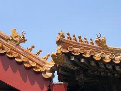 Beijing Fuyou Temple