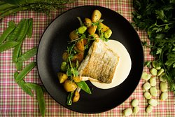 Codfish tenderloin