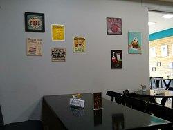 Physalis Doceria e Café