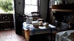 cottage front room