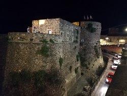 Castello Aragonese Murat