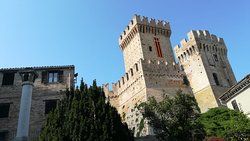 Rocca di Offagna