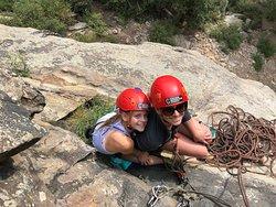 Awesome climb!!