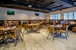 Double Down Sport Bar & Restaurant
