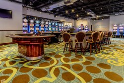 Eagle Casino Game Tables