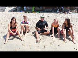 Anne,Caroline,Chiara and Carla 8-25-19