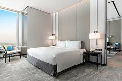 Explorer Suite Bedroom