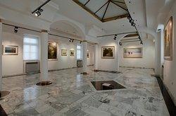 Memorial gallery of Gabriel Jurkić