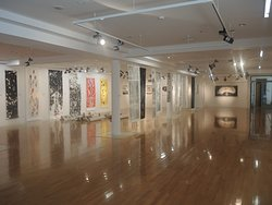 Exhibition of Nevenka Arbanas, Impressions of the floating world