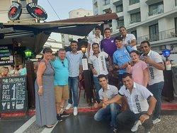 Best restaurant and staff in Marmaris