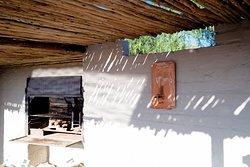 The Fort: BBQ/Braai