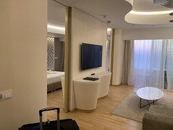 Abav 2 Sunset Suite lohnt sich