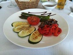 imagen Cafetería Restaurante Toño's en Ariza