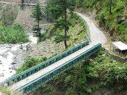 Hadsar bridge