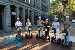 Book a#Segway#Tourin#Bostontoday! Whether it is a#corporateor a#family#event, it's always unforgettable. So join us on #TripAdvisor's #1 tour in Boson!🤩www.bostonsegwaytours.net