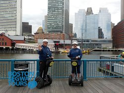 Riding your#cruise#shipinto#BlackFalconthis fall? Whether it's#CrystalCruisesor#Windstar, find us near#FaneuilHallto see so much, in so little time!😃#Boston#Segway#Tourswww.bostonsegwaytours.net