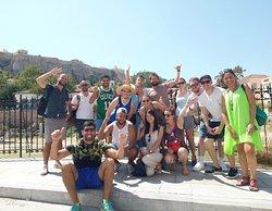 Athens Free Tour