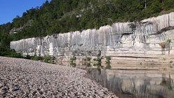 Buffalo National River Park