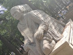 Jaarlijkse zandsculpturen